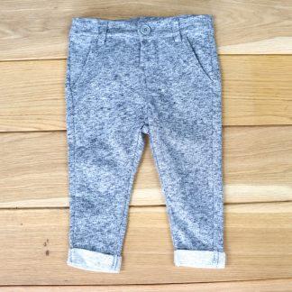 Spodnie dresowe chłopięce rozmiar 68