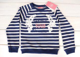 Bluza dziewczęca rozmiar 110