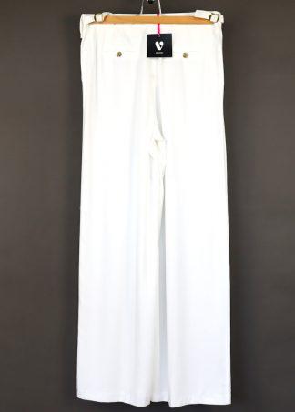 Spodnie materiałowe rozmiar 40