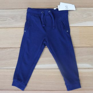 Spodnie dresowe chłopięce, rozmiar 86