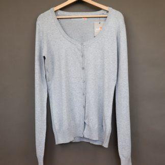 Sweter damski rozpinany, rozmiar XL