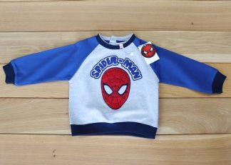 Sweterek chłopięcy rozmiar 80