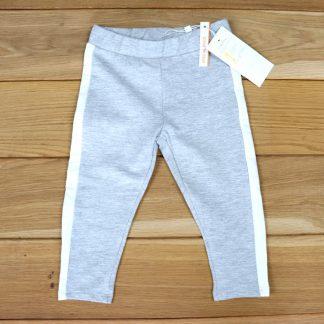 Spodnie dresowe dziewczęce rozmiar 80