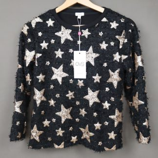 Sweter dziewczęcy rozmiar 140