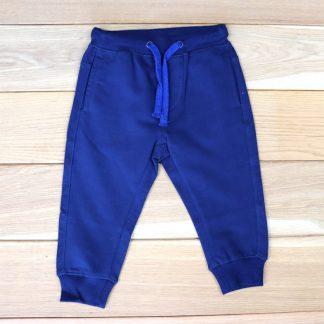 Spodnie dresowe chłopięce, rozmiar 80