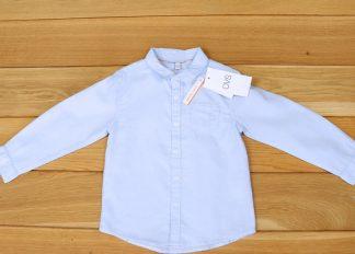 Koszula chłopięca, rozmiar 92