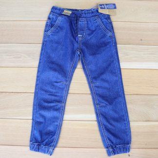 Spodnie jeansowe chłopięce rozmiar 116