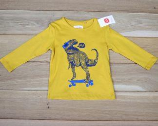 Koszula chłopięca, rozmiar 80