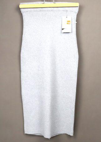 Ciepła spódnica damska, rozmiar S/M