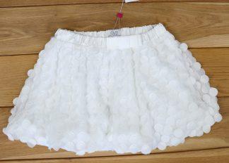 Spódnica dziewczęca rozmiar 116