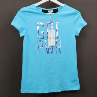 Koszulka dziewczęca rozmiar 152
