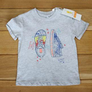 T-shirt dziecięcy rozmiar 86