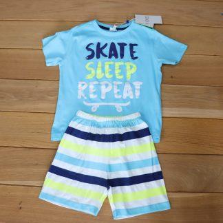 Piżama chłopięca rozmiar 98-104